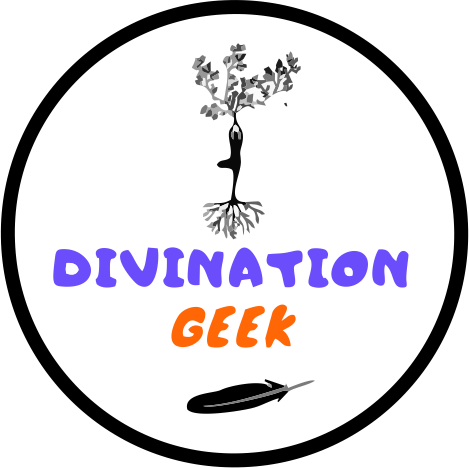 Divination – Astrology, Tarot, Oracle…..